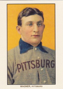 Honus Wagner, Pittsburgh Pirates record breaker