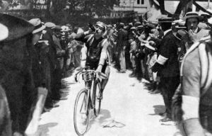 Tour de France, 1914, Paris