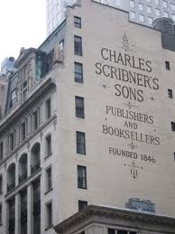 Scribner's Building in Manhattan, also seen in the film Birdman