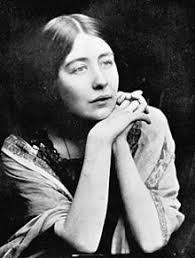 Sylvia Pankhurst young