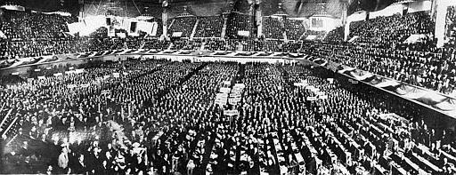 1920 Dem conv