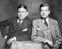 Mencken and Nathan